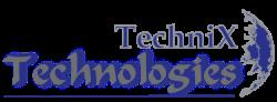 TechniX Technologies Logo